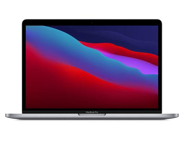 "Apple  MacBook Pro 13"" Retina + Touch Bar - 256GB, 8GB RAM, M1 (Late 2020)"