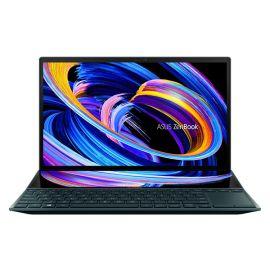 """ASUS ZenBook Duo 14"""" Touchscreen 512GB HPSP Computer Rental"""