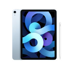 "Apple iPad Air 10.9"" 2020 WiFi HPSP Tablet Rental"