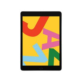 "Apple iPad 10.2"" 2019 WiFi HPSP Tablet Rental"