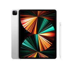 "Apple iPad Pro 12.9"" WiFi - 128GB, M1 Chip (Mid 2021) HPSP Tablet Rental"