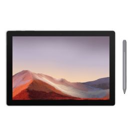Microsoft Surface Pro 7 128GB with Surface Pen HPSP Tablet Rental