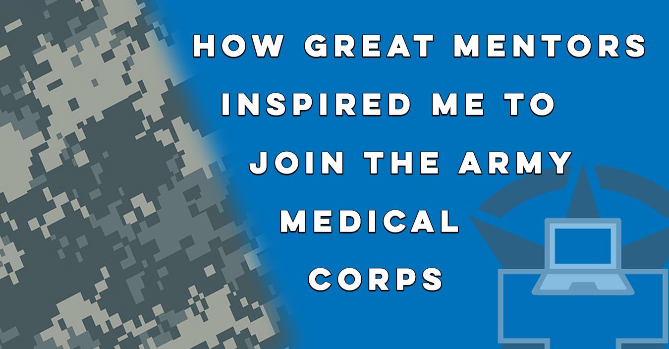 Army Mentor HPSP Scholarship