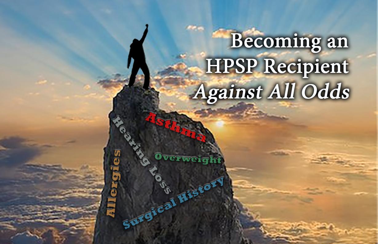 HPSP Medical Restrictions